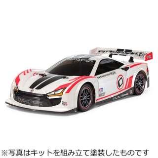 1/10 電動RCカーシリーズ No.626 ライキリGT(TT-02シャーシ)【TT02】