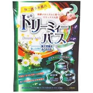 ドリーミィーバス ハーブアロマブレンドの香り(50g) [入浴剤]