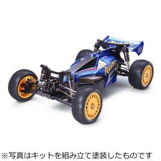 1/10 電動RCカーシリーズ No.387 アバンテ Mk.II【DF03】