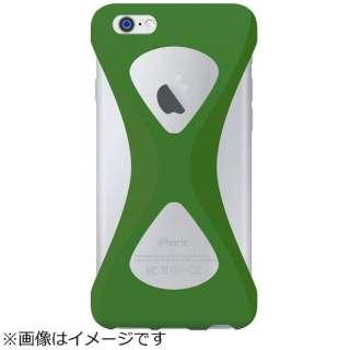 iPhone 6s/6用 Palmo グリーン PALMO6G