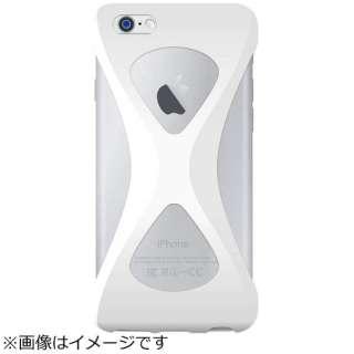 iPhone 6s/6用 Palmo ホワイト PALMO6W