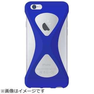 iPhone 6s/6用 Palmo ブルー PALMO6BL