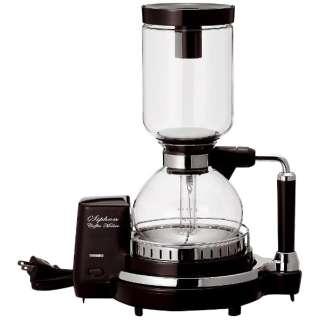 CM-D854 コーヒーメーカー ブラウン