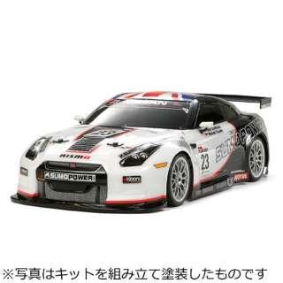 1/10 電動RCカーシリーズ No.488 1/10 SUMO POWER GT NISSAN GT-R(TA06シャーシ)【TA06】