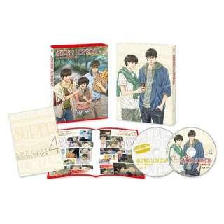 SUPER LOVERS 第4巻 限定版 【ブルーレイ ソフト】