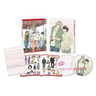 SUPER LOVERS 第3巻 限定版 【ブルーレイ ソフト】