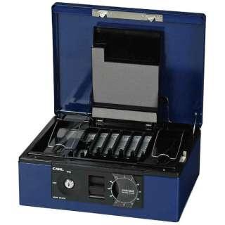 キャッシュボックス ブルー CB-8760-B
