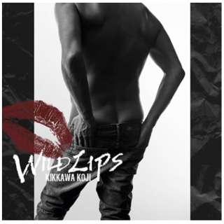 吉川晃司/WILD LIPS 通常盤 【CD】