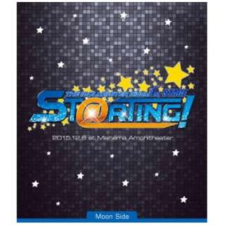 THE IDOLM@STER SideM 1st STAGE ~ST@RTING!~ Live Blu-ray [Moon Side] 【ブルーレイ ソフト】