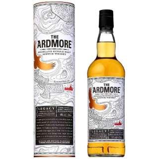 アードモア レガシー 700ml【ウイスキー】