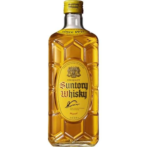 角瓶 700ml【ウイスキー】