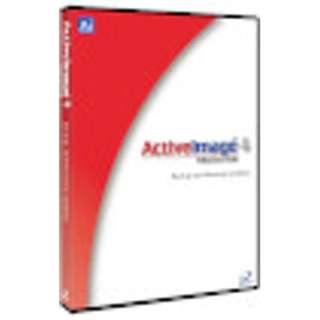 〔Win版〕 ActiveImage Protector 4 シングルライセンス