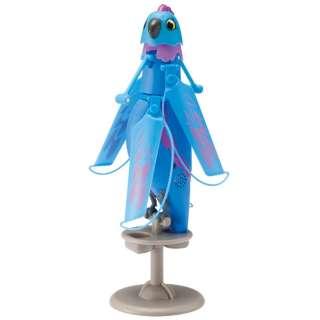 Zippi Pets 幸せの青い鳥