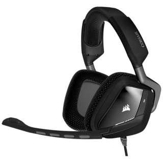 CA-9011130-AP ゲーミングヘッドセット VOID RGB ブラック [USB /両耳 /ヘッドバンドタイプ]