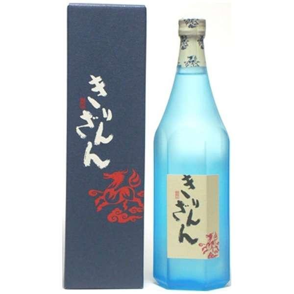 麒麟山 ブルーボトル 純米大吟醸 720ml【日本酒・清酒】