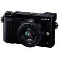 LUMIX GX7 Mark II [standard zoom lens kit] DMC-GX7MK2K-K (black / Mirrorless interchangeable-lens camera Cameras)
