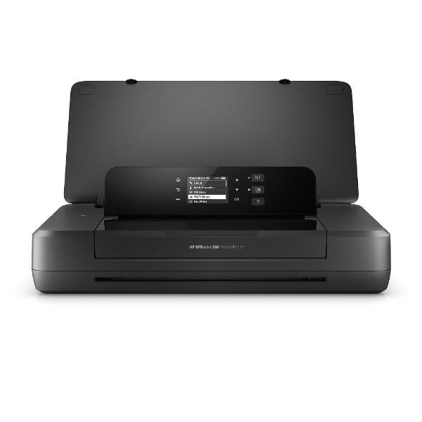 ヒューレット・パッカード OfficeJet 200 Mobile CZ993A#ABJ 1台