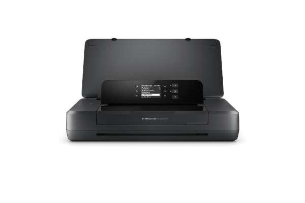 HP「OfficeJet 200 Mobile 」CZ993A#ABJ(L判~A4)