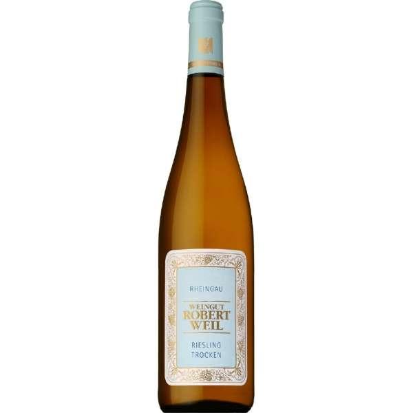 ロバート・ヴァイル リースリング トロッケン 2014 750ml【白ワイン】