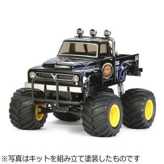 1/12 電動RCカーシリーズ No.547 ミッドナイトパンプキン ブラックエディション(CW01)