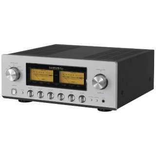 【ハイレゾ音源対応】プリメインアンプ (ブラスターホワイト) L-550AXII [ハイレゾ対応]