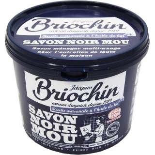 Briochin(ブリオシャン)サボンノワール ペーストクリーナー 600g〔キッチン用洗剤〕