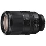 カメラレンズ FE 70-300mm F4.5-5.6 G OSS ブラック SEL70300G [ソニーE /ズームレンズ]