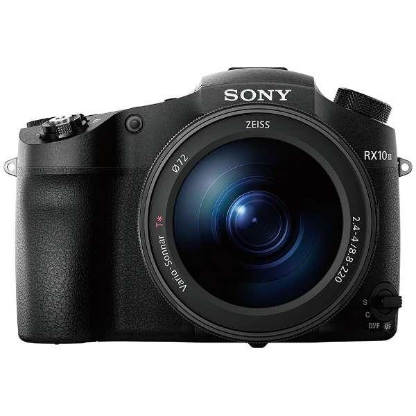 DSC-RX10M3 コンパクトデジタルカメラ Cyber-shot(サイバーショット)