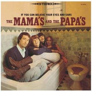 ママス&パパス/夢のカリフォルニア 【CD】