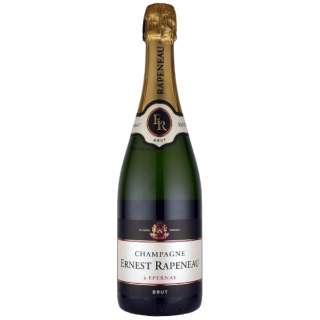エルネス・ラペノー ブリュット 750ml【シャンパン】
