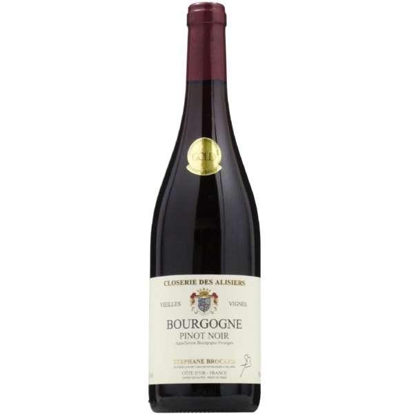 アリズィエ ブルゴーニュ ピノ・ノワール 750ml【赤ワイン】