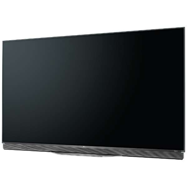 OLED55E6P 有機ELテレビ OLED TV(オーレッド・テレビ) [55V型 /4K対応]