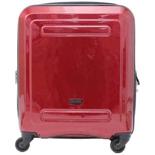 スーツケース 40L(44L) メタリックワイン B5891T-46 [TSAロック搭載]
