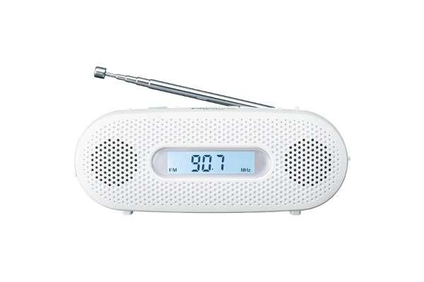 防災ラジオのおすすめ10選 パナソニックRF-TJ20