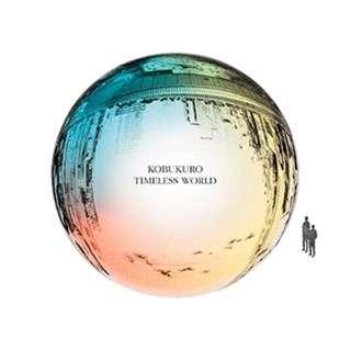 コブクロ/TIMELESS WORLD 初回限定盤 【CD】