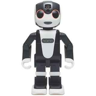 RoBoHoN ロボホン 「SR-01M-W」 Android 5.0・2.0型・メモリ/ストレージ: 2GB/16GB nanoSIMx1 【モバイル型ロボット電話】SIMフリースマートフォン