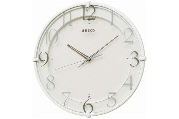 掛け時計のおすすめ21選 セイコー「スタンダード」KX215W