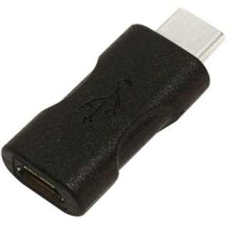 ADV-125 (USB2.0変換アダプタ Micro-Bメス - Cオス)