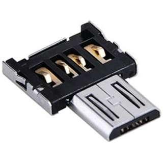 ADV-121 (極小USBホストアダプタ A - Micro-B)