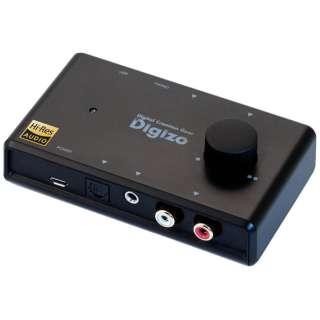 USBハイレゾオーディオキャプチャーユニット[デジ造音楽版]  PCA-HACU