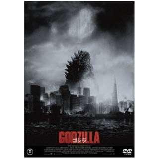 GODZILLA[2014] 【DVD】