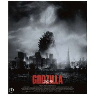GODZILLA[2014] 【ブルーレイ ソフト】