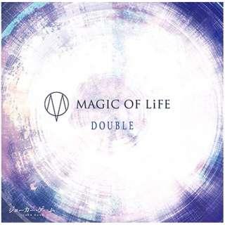 MAGIC OF LiFE/TVアニメ「ジョーカー・ゲーム」EDテーマ:DOUBLE 初回限定盤 【CD】