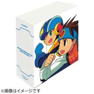 (ゲーム・ミュージック)/ロックマンエグゼ サウンドBOX 【CD】