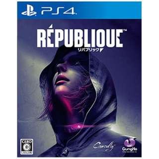 Republique【PS4ゲームソフト】