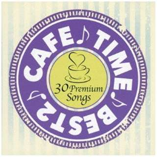 (V.A.)/CAFE TIME BEST2 -30 Premium Songs- 【CD】