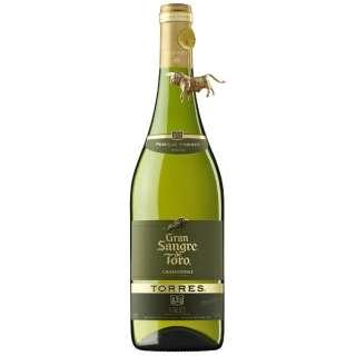 トーレス グラン・サングレデトロ ブランコ 750ml【白ワイン】