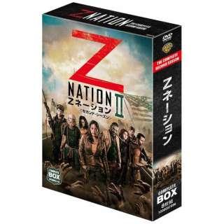 Zネーション<セカンド・シーズン> コンプリート・ボックス 【DVD】