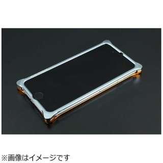 iPhone 6s/6用 Solid Bumper EVANGELION EVANGELION PROTO TYPE-00 MODEL 41695 GIEV-242ZERO