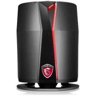 6QF-007JP ゲーミングデスクトップパソコン Vortex G65 ブラック [モニター無し /HDD:1TB /SSD:256GB /メモリ:32GB]